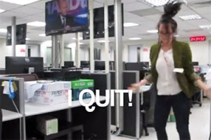 Marina Shifrin resigned Next Media Animation via goofy video gone viral